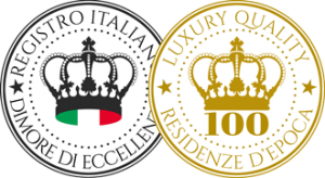 Il Registro Italiano delle Dimore Storiche di Eccellenza e il Marchio di Eccellenza